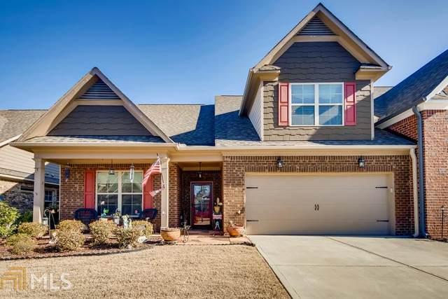 1819 Larkton Ct, Grayson, GA 30017 (MLS #8913431) :: Keller Williams Realty Atlanta Partners