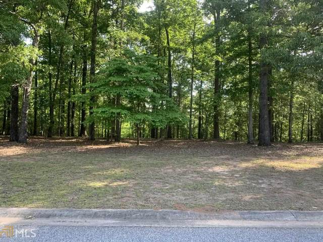 106 Magnolia Glen, Centerville, GA 31028 (MLS #8913532) :: Military Realty