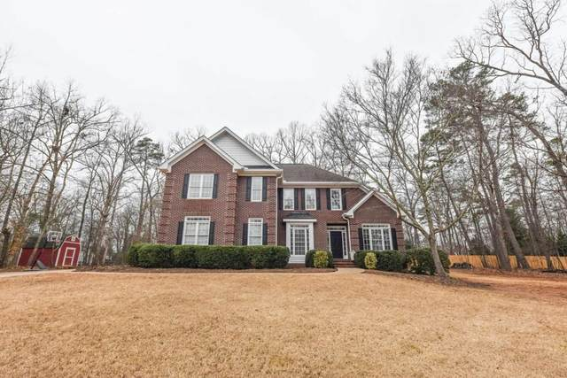 1140 Glenwood, Bogart, GA 30622 (MLS #8913533) :: Team Reign