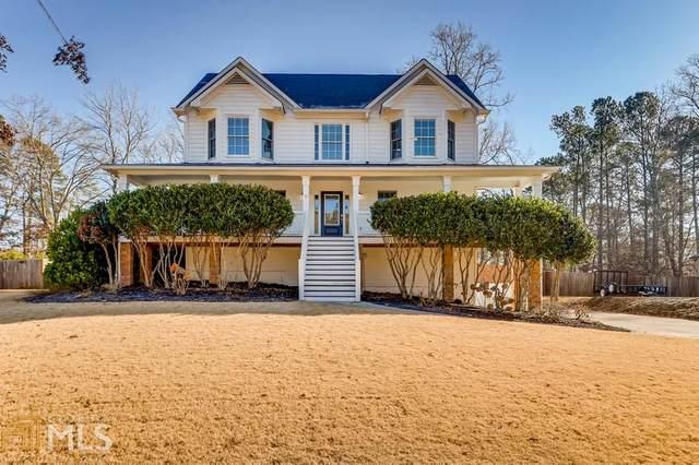 217 Chestnut, Dallas, GA 30132 (MLS #8913624) :: Tim Stout and Associates