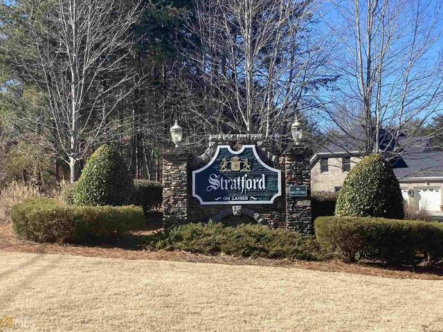 5936 Wellington Avenue #112, Gainesville, GA 30506 (MLS #8913725) :: HergGroup Atlanta