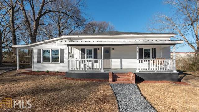 722 Third Street, Villa Rica, GA 30180 (MLS #8913846) :: Rettro Group
