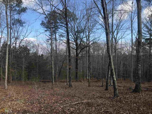 44A Outrigger Drive Lot 44 A, Lincolnton, GA 30817 (MLS #8913910) :: Crown Realty Group