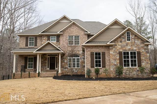 173 Old Chimney Ct, Midland, GA 31820 (MLS #8913963) :: The Realty Queen & Team