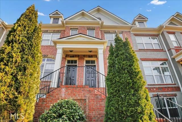 7170 Glisten Ave, Atlanta, GA 30328 (MLS #8914069) :: Scott Fine Homes at Keller Williams First Atlanta