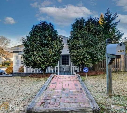 2891 Parrott Ave, Atlanta, GA 30318 (MLS #8914161) :: Scott Fine Homes at Keller Williams First Atlanta