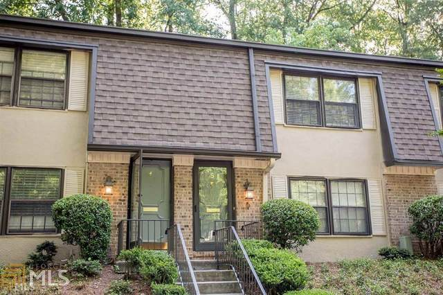 4 Arpege Way, Atlanta, GA 30327 (MLS #8914168) :: The Heyl Group at Keller Williams