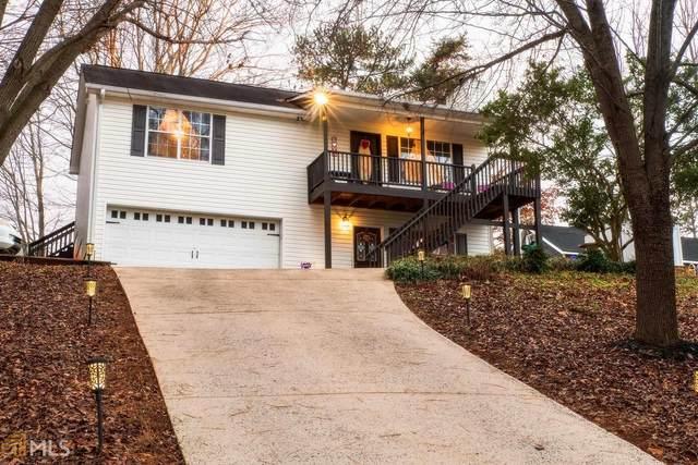6555 Bonanza Trail, Gainesville, GA 30506 (MLS #8914176) :: Team Cozart
