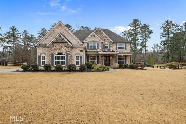 16547 Waxmyrtle Rd, Milton, GA 30004 (MLS #8914307) :: AF Realty Group