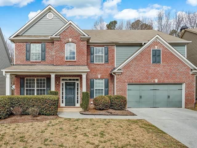 3196 Montauk Hill, Buford, GA 30519 (MLS #8914377) :: Bonds Realty Group Keller Williams Realty - Atlanta Partners
