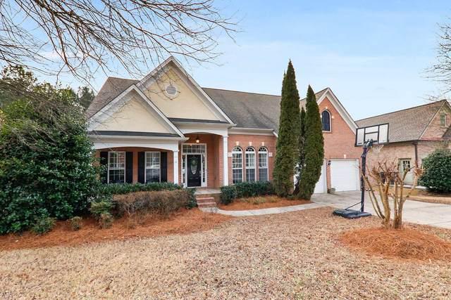 580 Birnamwood, Suwanee, GA 30024 (MLS #8914524) :: Bonds Realty Group Keller Williams Realty - Atlanta Partners