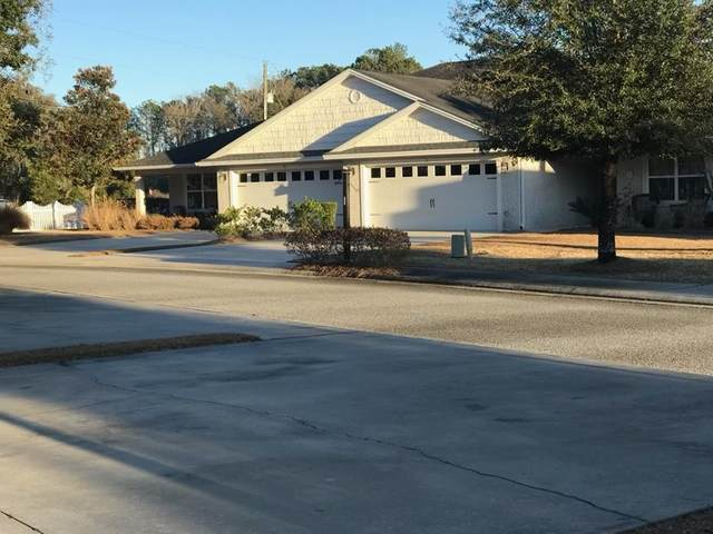 14 Caribou, Brunswick, GA 31525 (MLS #8914559) :: Buffington Real Estate Group