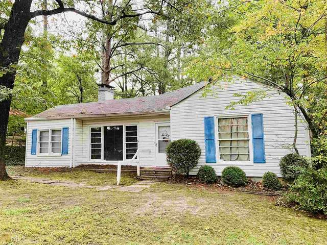 3565 Roxboro Rd, Atlanta, GA 30326 (MLS #8914915) :: Crest Realty