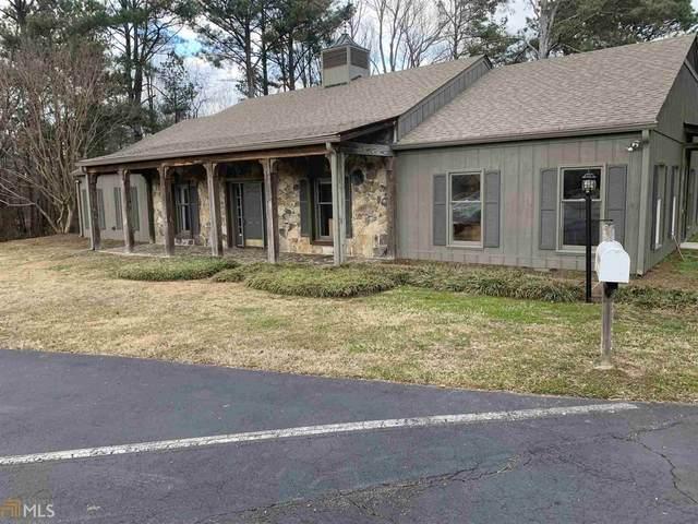 100 Wright Ct, Calhoun, GA 30701 (MLS #8914993) :: Crown Realty Group