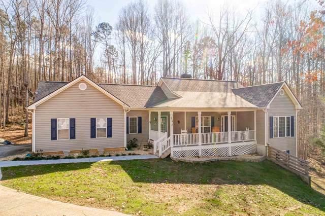 229 Crawfords Way, Dahlonega, GA 30533 (MLS #8915139) :: RE/MAX Eagle Creek Realty