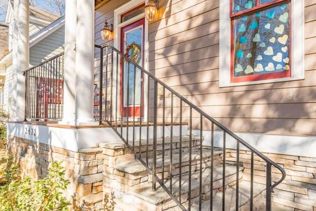 3473 Orchard St, Hapeville, GA 30354 (MLS #8915154) :: Crown Realty Group