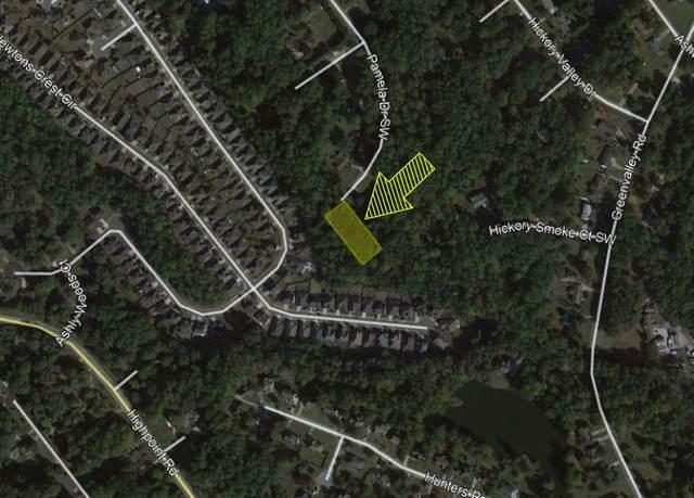 2686 Pamela Dr, Snellville, GA 30078 (MLS #8915317) :: Savannah Real Estate Experts