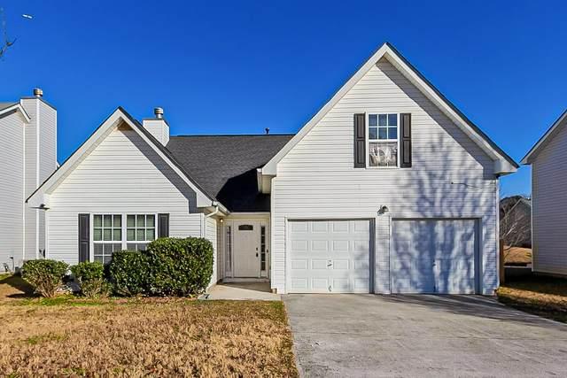 5333 Sand Bar, College Park, GA 30349 (MLS #8915366) :: Buffington Real Estate Group
