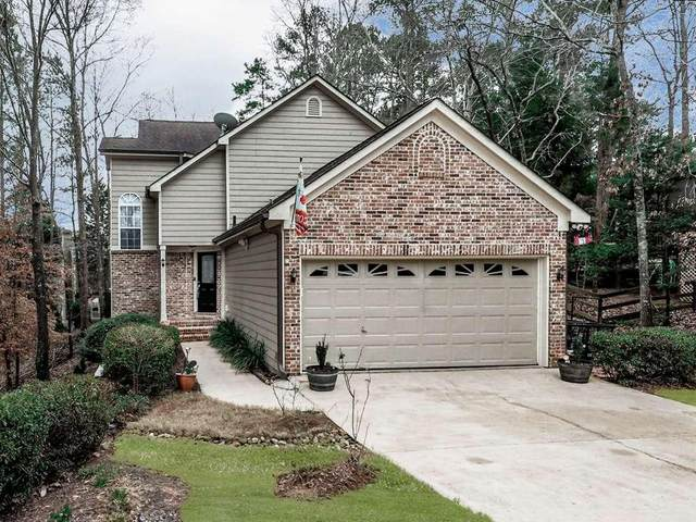 3993 Fox Glen Dr, Woodstock, GA 30189 (MLS #8915432) :: Team Reign