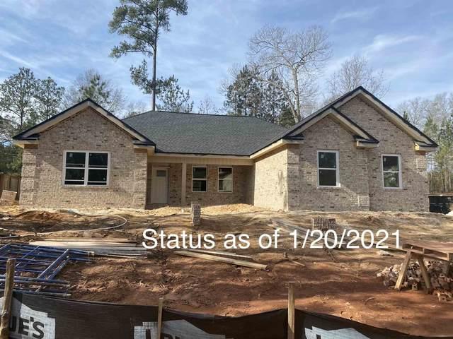 205 Wilsons Creek Bnd, Warner Robins, GA 31088 (MLS #8915451) :: AF Realty Group