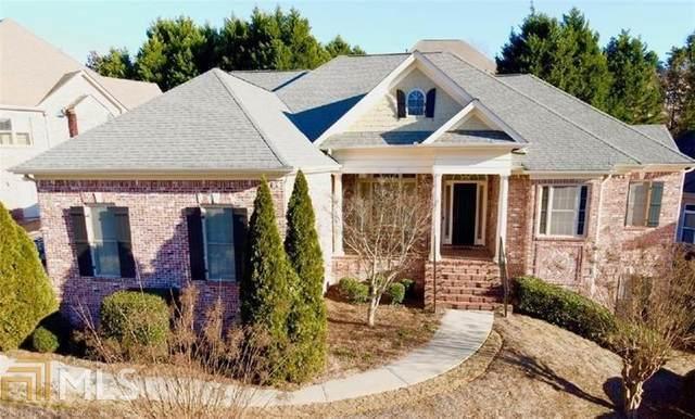 5827 Sarazen Trl, Douglasville, GA 30135 (MLS #8915717) :: Buffington Real Estate Group