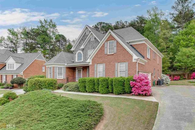 3383 Forestwood Dr, Suwanee, GA 30024 (MLS #8915722) :: RE/MAX One Stop