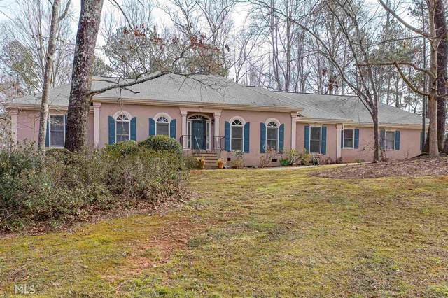 5212 Holly Springs Dr, Douglas, GA 30135 (MLS #8915754) :: Buffington Real Estate Group
