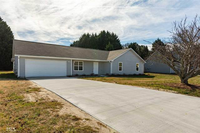 141 Patricia Ter, Grayson, GA 30017 (MLS #8915783) :: Buffington Real Estate Group