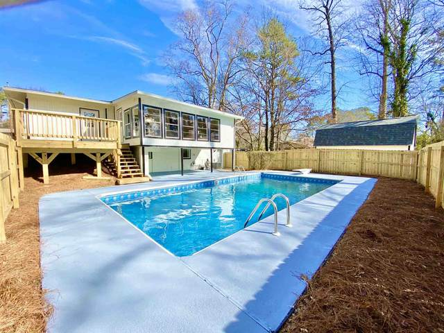 444 Concord Woods, Smyrna, GA 30082 (MLS #8915812) :: Buffington Real Estate Group