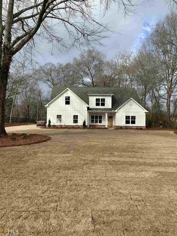 865 Highway 85 Connector, Brooks, GA 30205 (MLS #8916441) :: Anderson & Associates