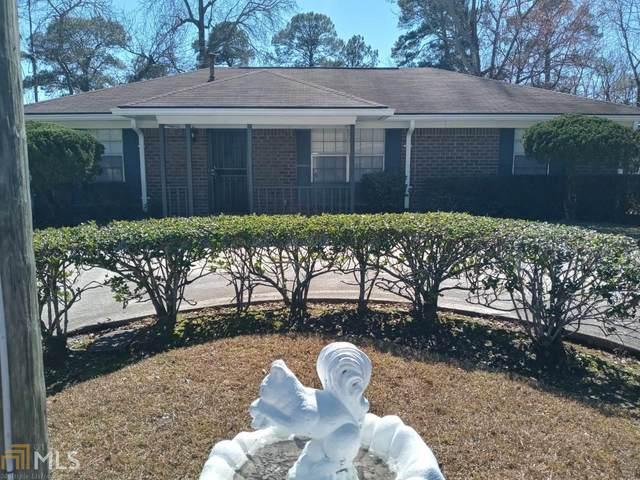 1827 Arcadian St, Savannah, GA 31405 (MLS #8916480) :: Rettro Group