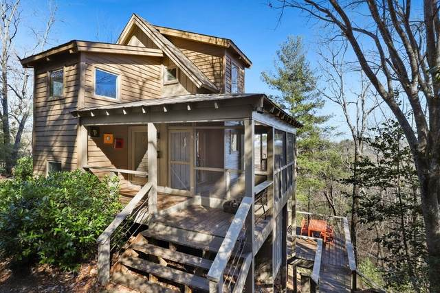 195 Cinnamon Fern Ln, Big Canoe, GA 30143 (MLS #8916511) :: Team Cozart