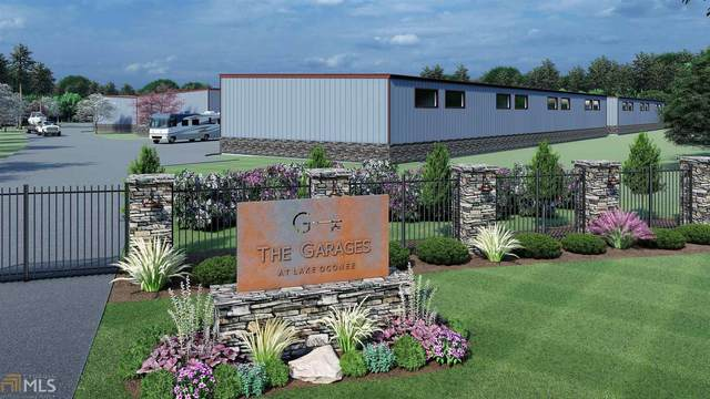 1040 Park Ct A-3, Greensboro, GA 30642 (MLS #8916726) :: Buffington Real Estate Group