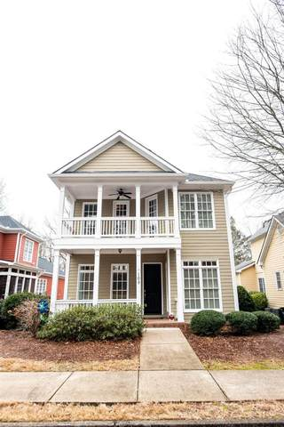 105 Magnolia Blossom Way, Athens, GA 30606 (MLS #8916730) :: Michelle Humes Group
