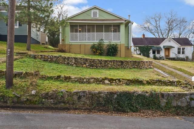 10 Crescent Ave, Rome, GA 30161 (MLS #8916762) :: Bonds Realty Group Keller Williams Realty - Atlanta Partners