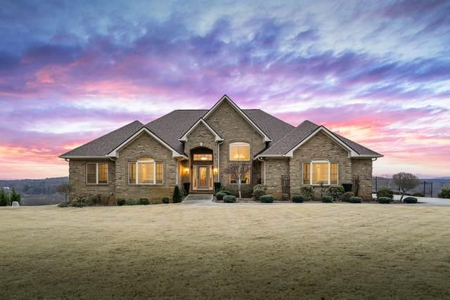 1462 Annandale Dr, Clarkesville, GA 30523 (MLS #8916783) :: Amy & Company   Southside Realtors