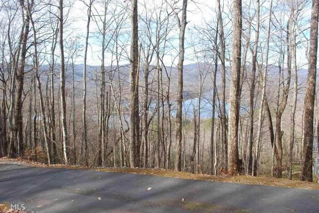 0 Rainwater Trail, Clayton, GA 30525 (MLS #8916823) :: Rettro Group
