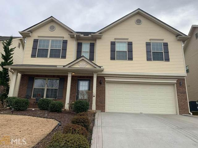 5828 Bradshaw Ct, Flowery Branch, GA 30542 (MLS #8916857) :: Michelle Humes Group