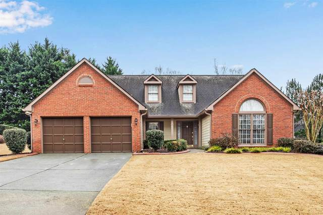 3690 Glennvale Court, Cumming, GA 30041 (MLS #8916981) :: The Realty Queen & Team