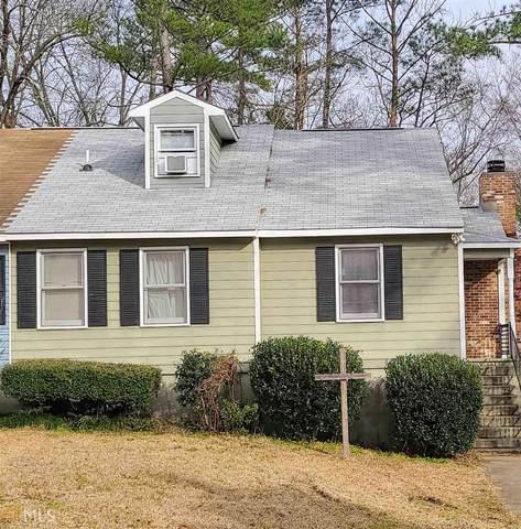 583 Bel Meade Pl, Macon, GA 31204 (MLS #8917074) :: Buffington Real Estate Group