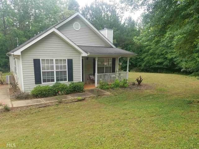 10 Ryans Cir, Covington, GA 30016 (MLS #8917089) :: Scott Fine Homes at Keller Williams First Atlanta