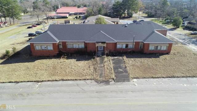 407 N Sheridan Street, Fitzgerald, GA 31750 (MLS #8917136) :: Crown Realty Group