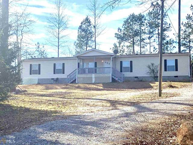 225 NW Merry Dr, Milledgeville, GA 31061 (MLS #8917314) :: Rettro Group