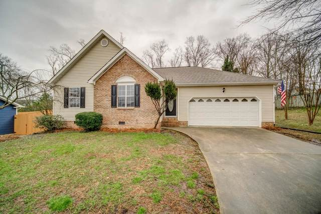 107 Night Shade Ln, Ringgold, GA 30736 (MLS #8917679) :: Tim Stout and Associates