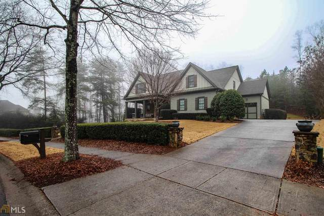 6812 Grand Marina Cir, Gainesville, GA 30506 (MLS #8918071) :: Buffington Real Estate Group