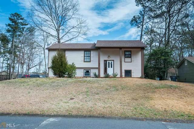 657 NW Burnt Creek Way, Lilburn, GA 30047 (MLS #8918432) :: Anderson & Associates