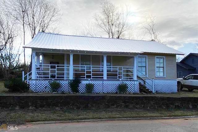 107 Thurston Ave, Thomaston, GA 30286 (MLS #8918479) :: Buffington Real Estate Group