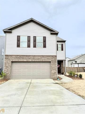 129 Ivey Hollow Cir, Dawsonville, GA 30534 (MLS #8918706) :: Buffington Real Estate Group