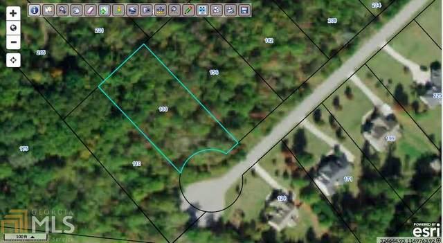 130 E Quail Ridge Ct, Milledgeville, GA 31061 (MLS #8918747) :: Team Cozart