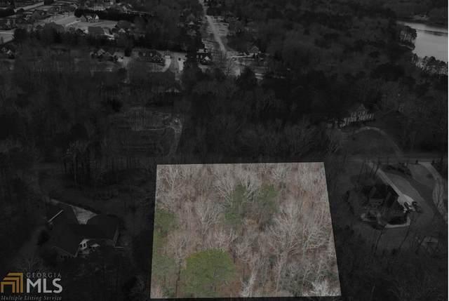 0 Darwish Drive Lot#415, Mcdonough, GA 30252 (MLS #8918748) :: EXIT Realty Lake Country